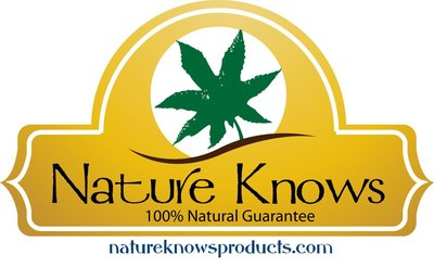 nature knows - natural nootropics